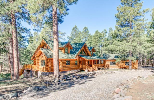 5275 W Kiltie Lane, Flagstaff, AZ 86005 (MLS #5768563) :: Yost Realty Group at RE/MAX Casa Grande