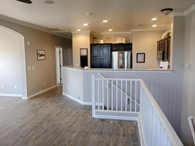2730 S Pewter Drive #103, Gilbert, AZ 85295 (MLS #5768574) :: Team Wilson Real Estate