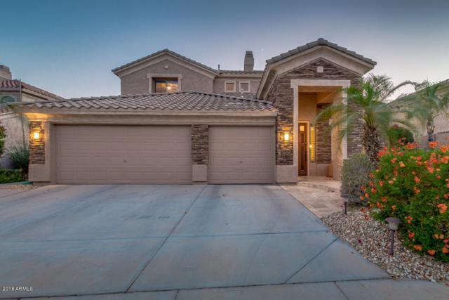 16626 S 16TH Avenue, Phoenix, AZ 85045 (MLS #5768586) :: Lux Home Group at  Keller Williams Realty Phoenix
