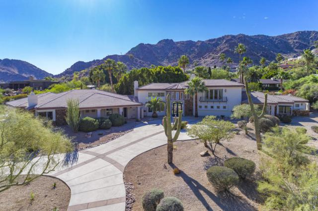 4338 E Sparkling Lane, Paradise Valley, AZ 85253 (MLS #5768613) :: Riddle Realty
