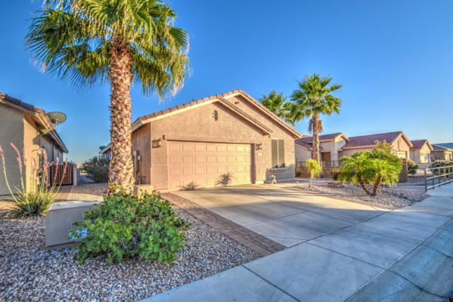 22975 W Lasso Lane, Buckeye, AZ 85326 (MLS #5768616) :: Essential Properties, Inc.