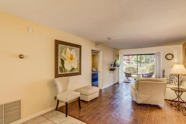 4303 E Cactus Road #146, Phoenix, AZ 85032 (MLS #5768625) :: Keller Williams Legacy One Realty