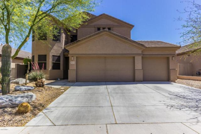 18576 W Sweet Acacia Drive, Goodyear, AZ 85338 (MLS #5768626) :: Brett Tanner Home Selling Team