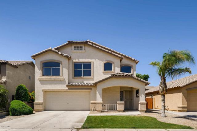 12720 W Cantenia Road, Avondale, AZ 85392 (MLS #5768629) :: Brett Tanner Home Selling Team