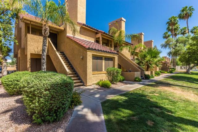 4901 S Calle Los Cerros Drive #147, Tempe, AZ 85282 (MLS #5768638) :: The Laughton Team