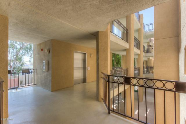 5104 N 32ND Street #254, Phoenix, AZ 85018 (MLS #5768652) :: Cambridge Properties