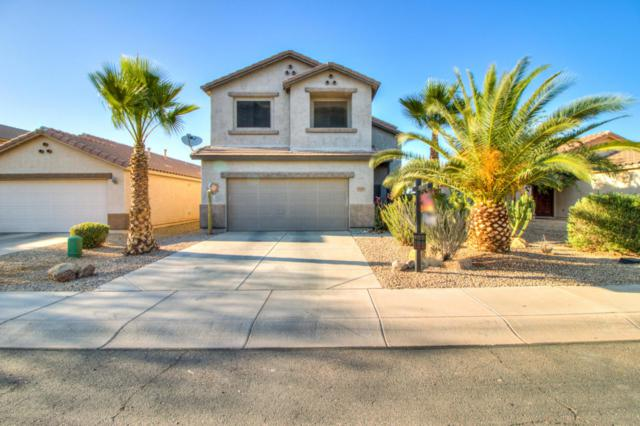 35782 W Costa Blanca Drive, Maricopa, AZ 85138 (MLS #5768654) :: The Everest Team at My Home Group