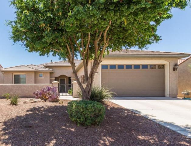 26535 W Potter Drive, Buckeye, AZ 85396 (MLS #5768670) :: Essential Properties, Inc.