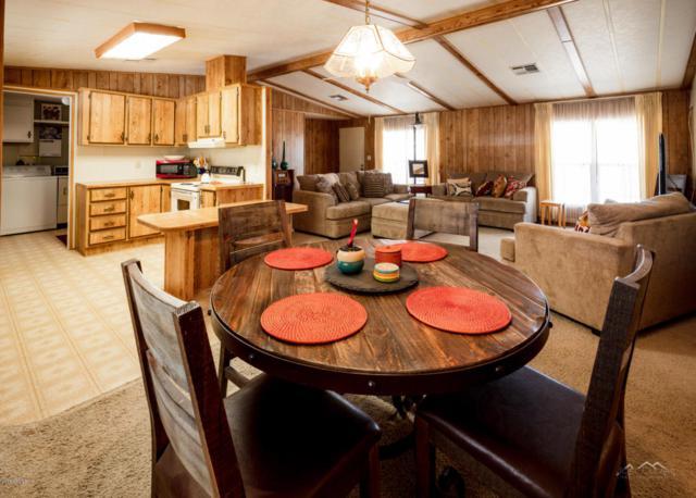 414 S 96TH Place, Mesa, AZ 85208 (MLS #5768677) :: Essential Properties, Inc.