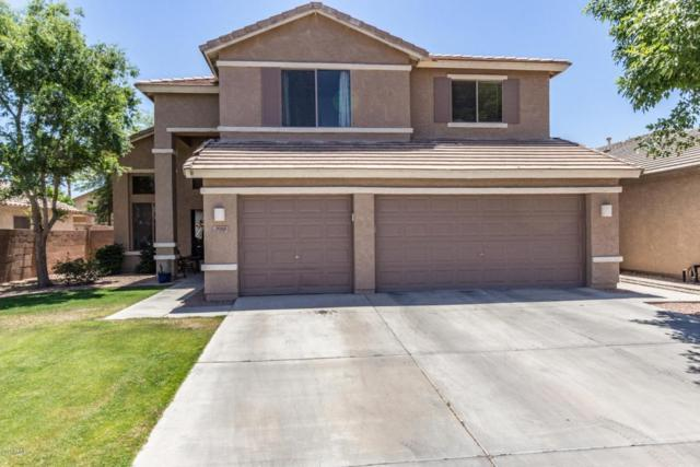 9163 W Melinda Lane, Peoria, AZ 85382 (MLS #5768683) :: Conway Real Estate