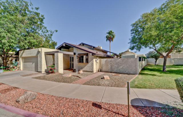 2902 W Sierra Street, Phoenix, AZ 85029 (MLS #5768688) :: The Daniel Montez Real Estate Group