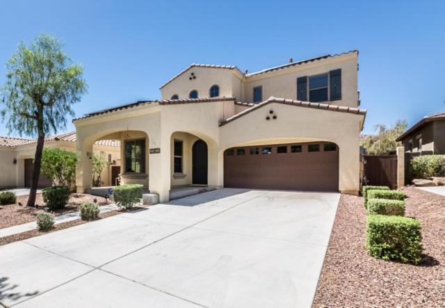 20932 W Wycliff Drive, Buckeye, AZ 85396 (MLS #5768692) :: My Home Group