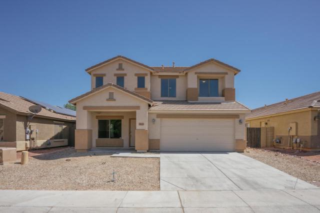 18233 W Mission Lane, Waddell, AZ 85355 (MLS #5768726) :: Phoenix Property Group