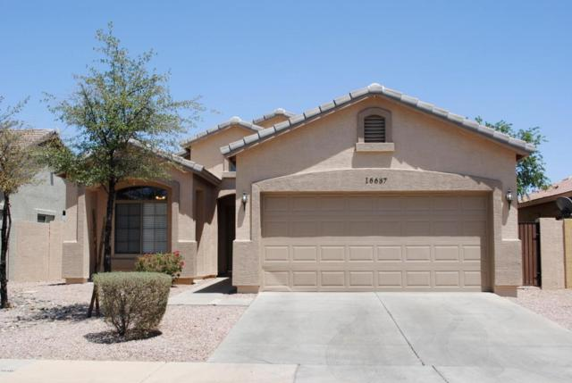 16637 N 168TH Avenue, Surprise, AZ 85388 (MLS #5768731) :: Essential Properties, Inc.