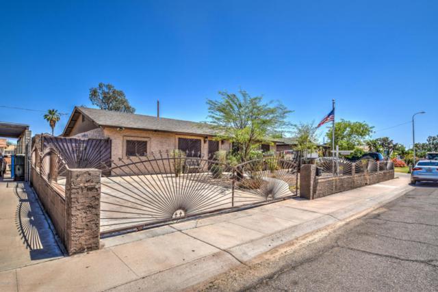 2221 W Wayland Drive, Phoenix, AZ 85041 (MLS #5768737) :: Essential Properties, Inc.