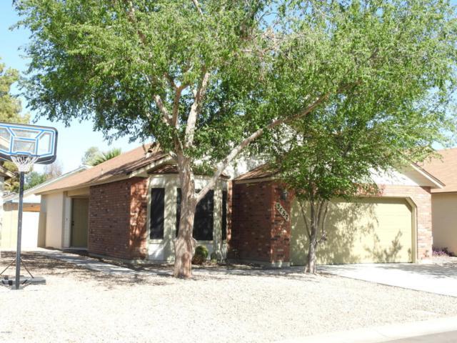 3457 N Seneca Court, Chandler, AZ 85224 (MLS #5768738) :: 10X Homes