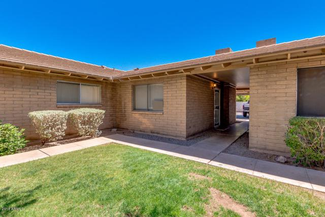 2725 S Rural Road #11, Tempe, AZ 85282 (MLS #5768749) :: Conway Real Estate