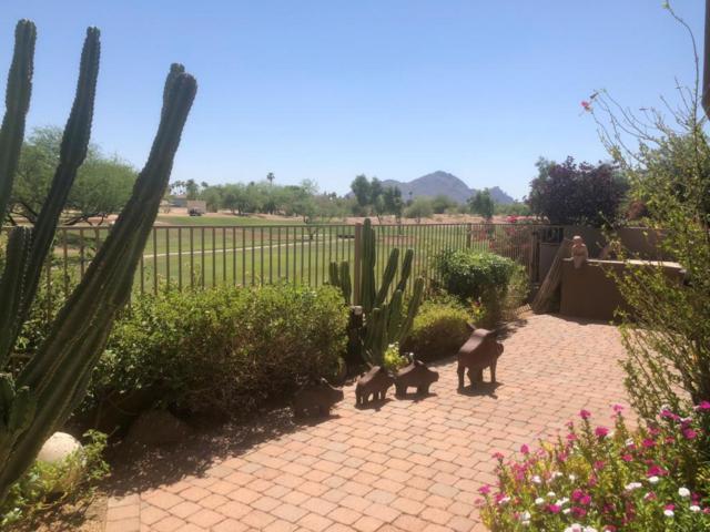 8549 E Krail Street, Scottsdale, AZ 85250 (MLS #5768757) :: Conway Real Estate