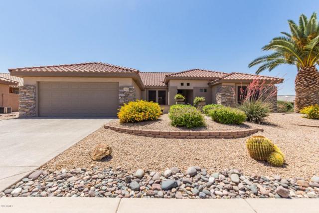 15929 W La Paloma Drive, Surprise, AZ 85374 (MLS #5768758) :: Desert Home Premier