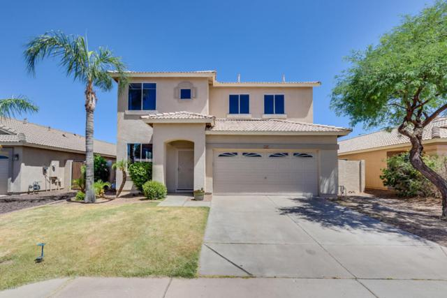 9742 E Knowles Avenue, Mesa, AZ 85209 (MLS #5768760) :: The Kenny Klaus Team