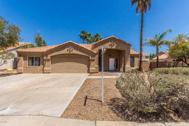 9526 E Jacob Circle, Mesa, AZ 85209 (MLS #5768763) :: The Everest Team at My Home Group