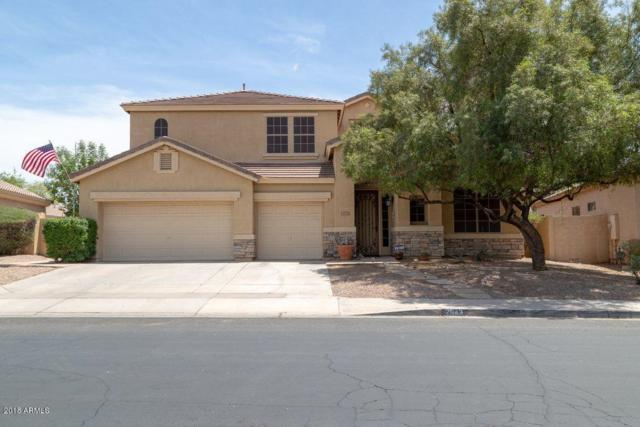 2543 S Drexel, Mesa, AZ 85209 (MLS #5768765) :: The Kenny Klaus Team