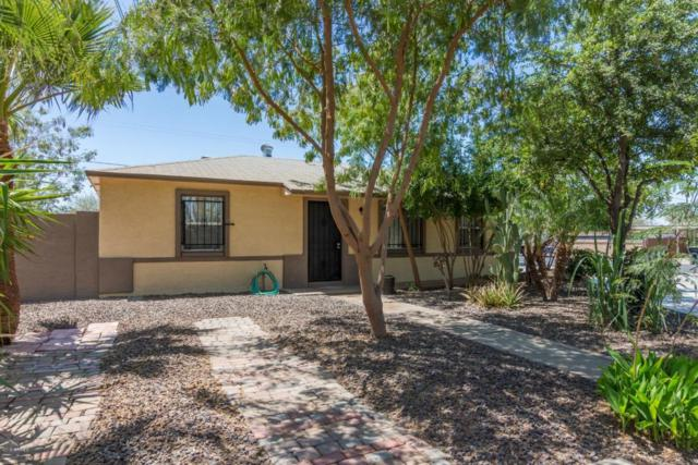 701 E Commonwealth Place, Chandler, AZ 85225 (MLS #5768777) :: Conway Real Estate