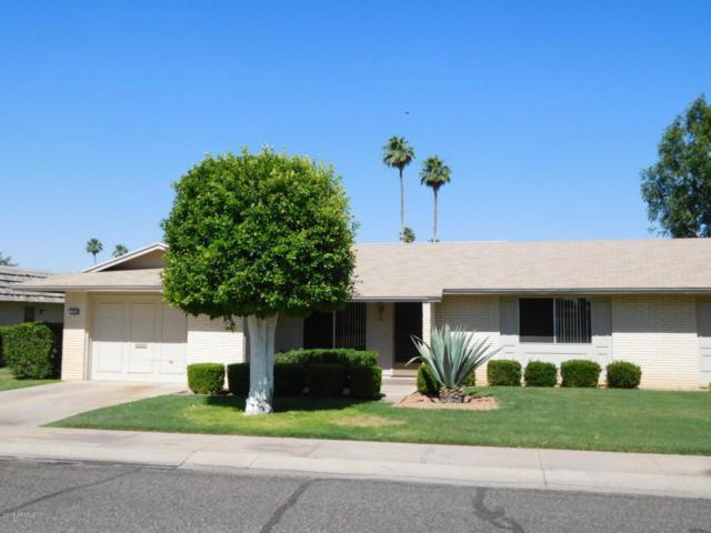 9250 N 110TH Avenue, Sun City, AZ 85351 (MLS #5768782) :: Essential Properties, Inc.