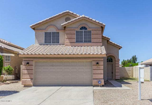 852 E Constitution Drive, Chandler, AZ 85225 (MLS #5768792) :: Conway Real Estate