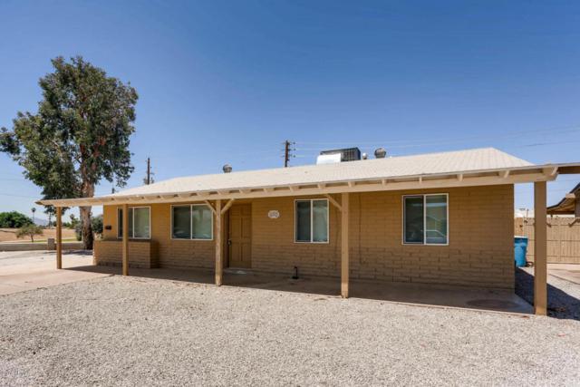 4502 N 70TH Drive, Phoenix, AZ 85033 (MLS #5768804) :: Yost Realty Group at RE/MAX Casa Grande