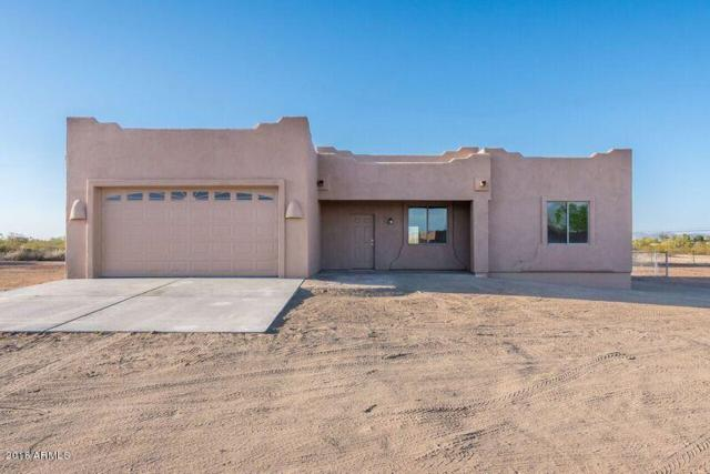 31117 N 219TH Drive, Wittmann, AZ 85361 (MLS #5768813) :: Keller Williams Legacy One Realty