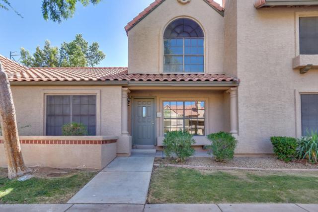 3491 N Arizona Avenue #125, Chandler, AZ 85225 (MLS #5768817) :: 10X Homes