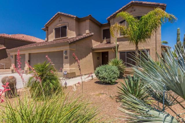 476 E Lakeview Drive, San Tan Valley, AZ 85143 (MLS #5768830) :: Yost Realty Group at RE/MAX Casa Grande