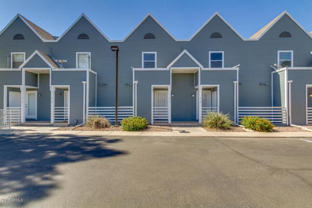 1505 N Center Street #215, Mesa, AZ 85201 (MLS #5768850) :: 10X Homes