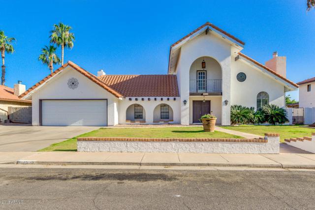 2535 E Ivyglen Circle, Mesa, AZ 85213 (MLS #5768852) :: Yost Realty Group at RE/MAX Casa Grande