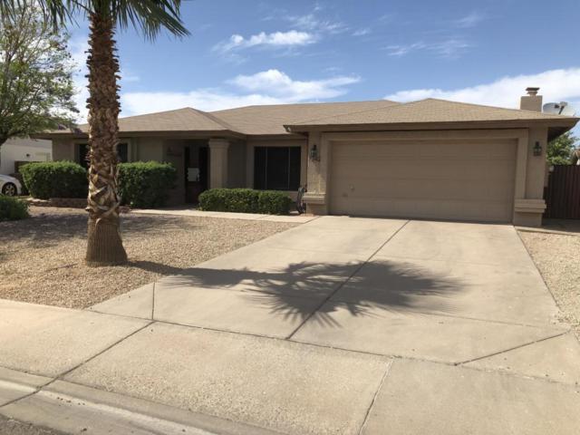 7342 W Sunnyside Drive, Peoria, AZ 85345 (MLS #5768875) :: Conway Real Estate