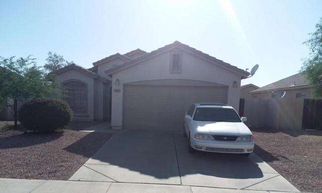 13984 N 134TH Drive, Surprise, AZ 85379 (MLS #5768886) :: Essential Properties, Inc.