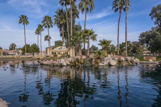 14300 W Bell Road #164, Surprise, AZ 85374 (MLS #5768891) :: Essential Properties, Inc.