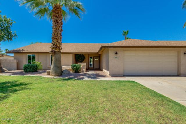 728 W Curry Street, Chandler, AZ 85225 (MLS #5768892) :: Conway Real Estate