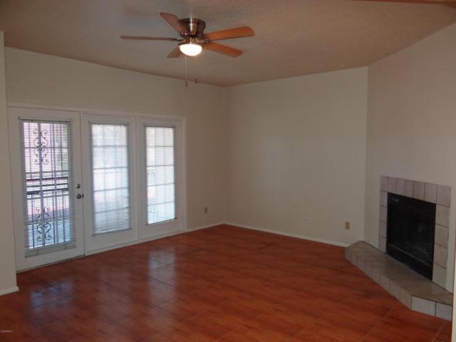 2315 W Union Hills Drive #107, Phoenix, AZ 85027 (MLS #5768893) :: My Home Group