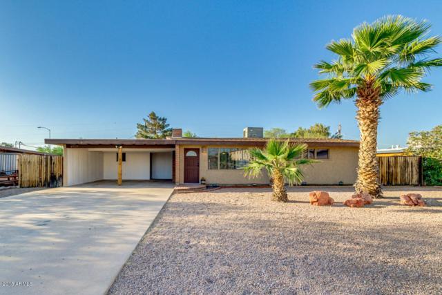 6522 E Avalon Street, Mesa, AZ 85205 (MLS #5768894) :: 10X Homes