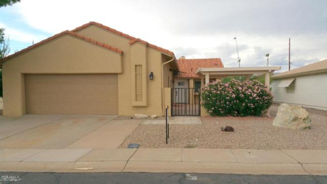 1066 Leisure World, Mesa, AZ 85206 (MLS #5768895) :: Conway Real Estate