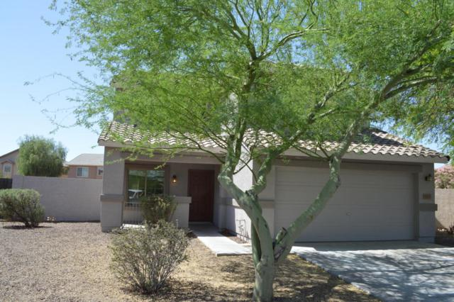 3109 S 72ND Lane, Phoenix, AZ 85043 (MLS #5768897) :: Revelation Real Estate