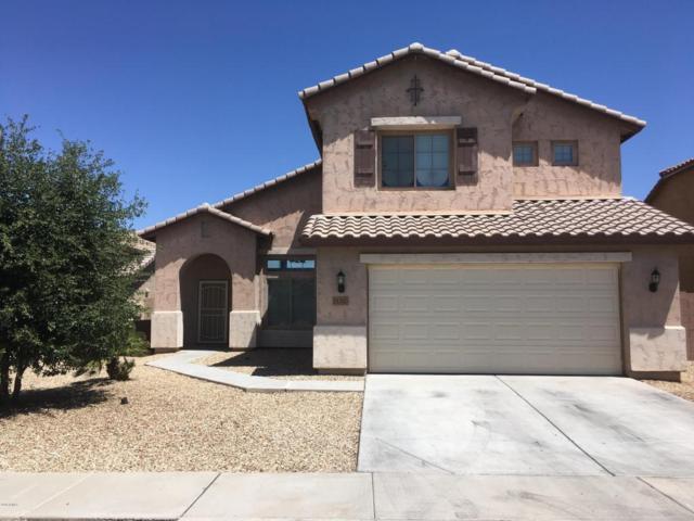 11310 W Harrison Street, Avondale, AZ 85323 (MLS #5768898) :: Brett Tanner Home Selling Team