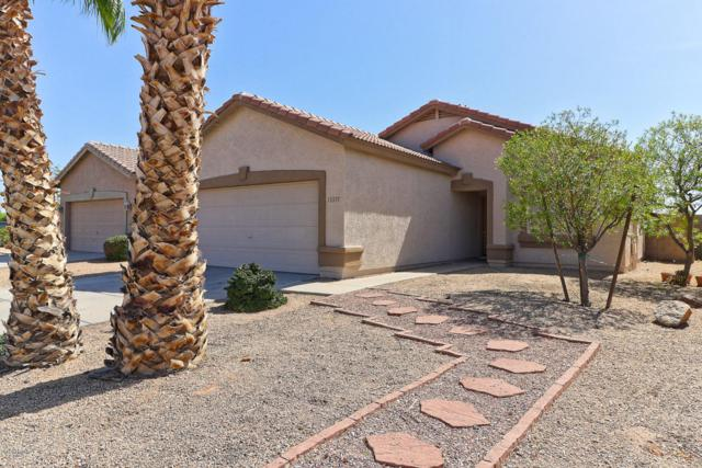 15377 N 153RD Drive, Surprise, AZ 85379 (MLS #5768902) :: Essential Properties, Inc.