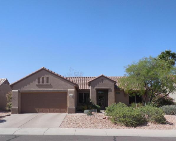 15812 W Kino Drive, Surprise, AZ 85374 (MLS #5768904) :: Desert Home Premier