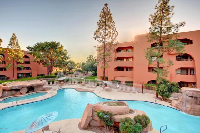 12222 N Paradise Village Parkway S #308, Phoenix, AZ 85032 (MLS #5768914) :: Revelation Real Estate