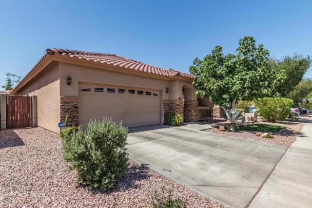 3015 E Kings Avenue, Phoenix, AZ 85032 (MLS #5768916) :: Conway Real Estate