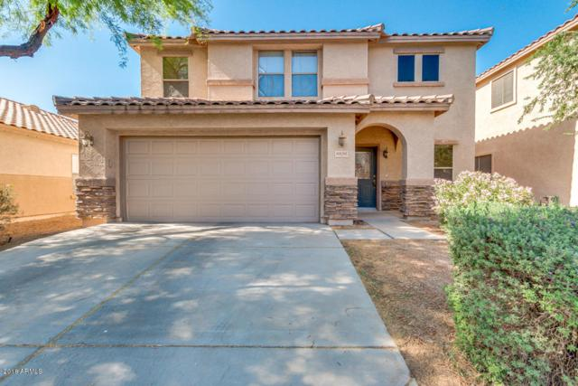 8856 E Plana Avenue, Mesa, AZ 85212 (MLS #5768917) :: Conway Real Estate
