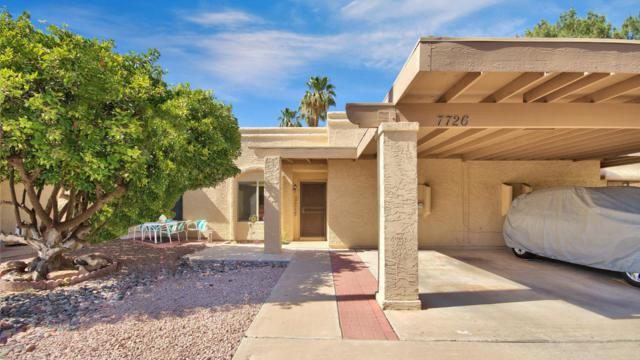 7726 E Desert Flower Avenue, Mesa, AZ 85208 (MLS #5768922) :: Conway Real Estate